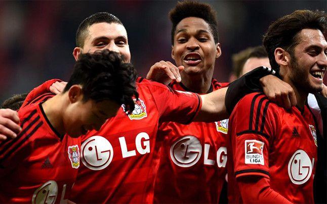 Insane Football: Viktoria Colonia 0-6 Bayern Leverkusen
