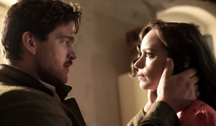 It'll make you feel like your heart's being ripped to shreds, but Christian Petzold's post-World War II film about a Jewish woman returning home from the camps after reconstructive surgery to a husband who no longer recognizes her is quietly perfect. And it's a far more satisfying experience than that traumatic description would have you expect — as much a noir as a historical drama, it's anchored by a marvelous Nina Hoss in the lead role, and shows the process of a woman starting to come…