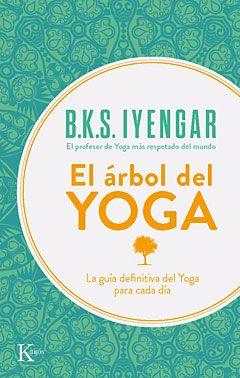 El l#ibro más claro, conciso e iluminador acerca del #Yoga, tanto en su vertiente más filosófica, como en su lado más práctico. El reconocido maestro Iyengar nos habla de cómo el Yoga afronta temas de salud, de amor, de la muerte, de experiencia mística, de los maestros y de la enseñanza. Un libro imprescindible tanto para los practicantes del Yoga como para aquéllos que simplemente quieran conocer la esencia de la espiritualidad #hindú.