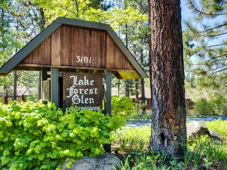Tahoe City Vacation Rental - VRBO 506534 - 3 BR Lake Tahoe North Shore CA House in CA, Lake Forest Glen Exclusive 3 Bedroom @layladyes