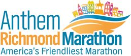 """The Anthem Richmond Marathon is """"America's Friendliest Marathon!"""" November 14, 2015; Richmond, Virginia; great swag, in addition to a race shirt and medal all finishers receive a fleece blanket."""