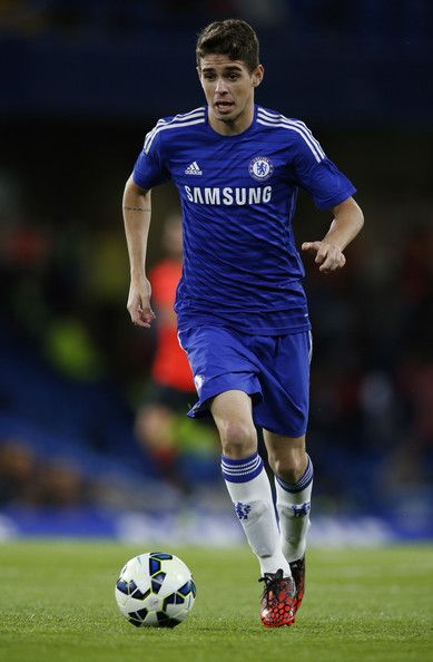 Oscar - Chelsea | Premier League 2014 / 2015 | Pinterest ...