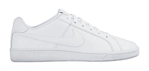 Nike Court Royale, Herren Sneakers, Weiß (White 111), 42 EU - http://besteckkaufen.com/nike/nike-court-royale-herren-sneakers-weiss-white-111