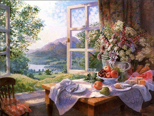 Stephen darbishire pinterest summer window for Fenetre in english