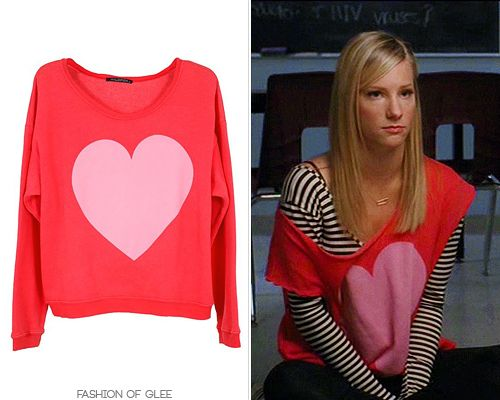 17 Best Images About Glee Brittany S Pierce Moments
