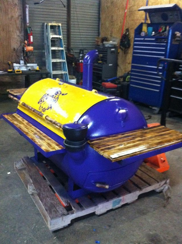 Pin By Adam Devich On Cool Bbp Barbecue Smoker Bbq Pit