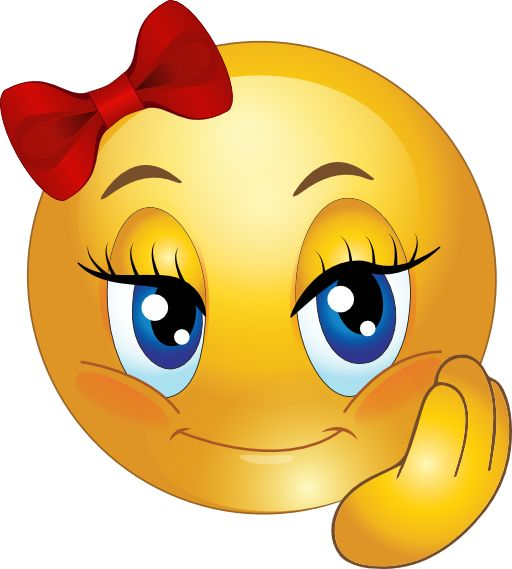 Flirten smiley Welche Mittel setzt ihr ein, wenn ihr beim Texten flirtet?