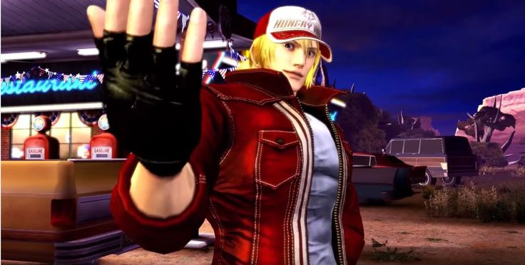 If the demo is any indication, The King of Fighters XIV is destined for great things: I'm glad King of Fighters (and by proxy, SNK) is…