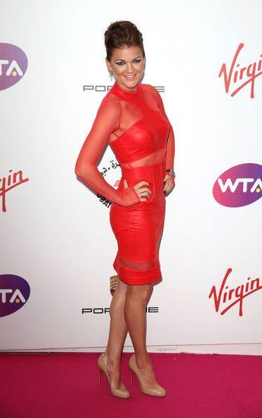 Agnieszka Radwanska Photos: WTA Pre-Wimbledon Party