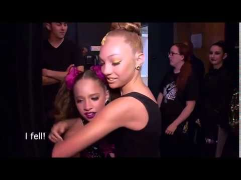 "Mackenzie Ziegler Solo ""SuperStar"" + Placement (Dance Moms S05E26)"