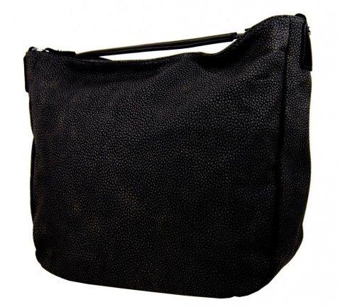 Velká kabelka New Berry TH2001 černá - Kliknutím zobrazíte detail obrázku.