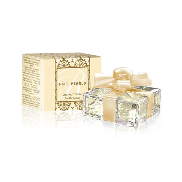Rare Pearls parfüm szórófej nélküli üvegben - AVON termékek