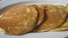 Johnnycakes are the New England equivalent of tortillas, as they are a cornmeal flat bread.