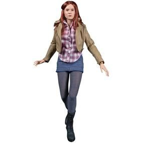 [Doctor Who: Collector Series Figures: Amy Pond (Product Image)]