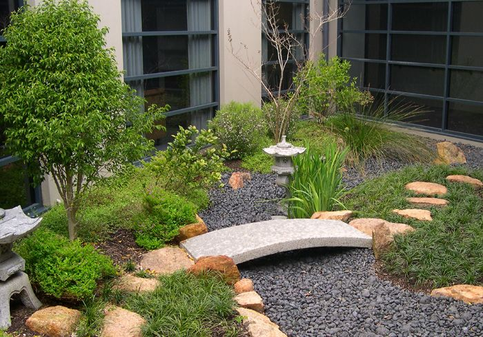 1000 Ideas About Small Courtyards On Pinterest Small