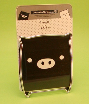 Monokuro Boo Photo Frame
