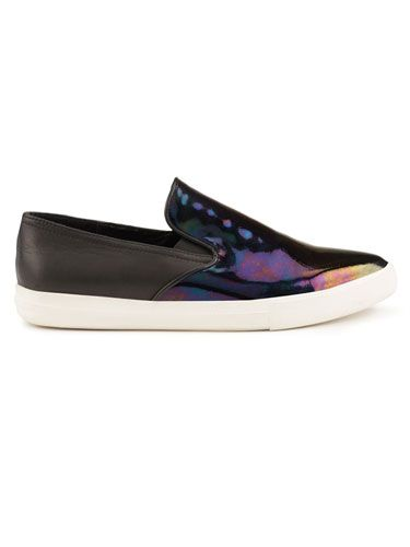 Fall Shoes 2014 - Deloro slip on at Aldo - Redbook