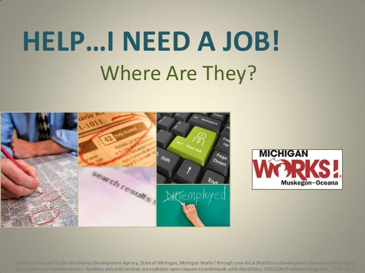 "Use Labor Market Information to find out who's really hiring and develop strategies for tapping the ""Hidden Job Market"". Learn practical tools for job seeking success and discover ten reasons you may not be finding a job."