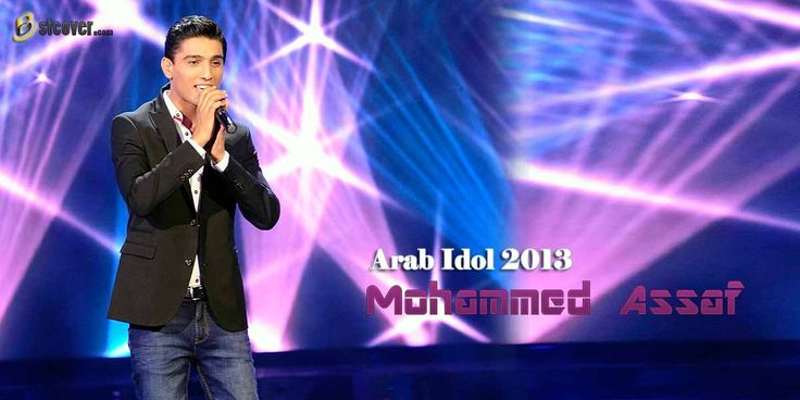 mohammed assaf arab idol 2013 twitter cover photos