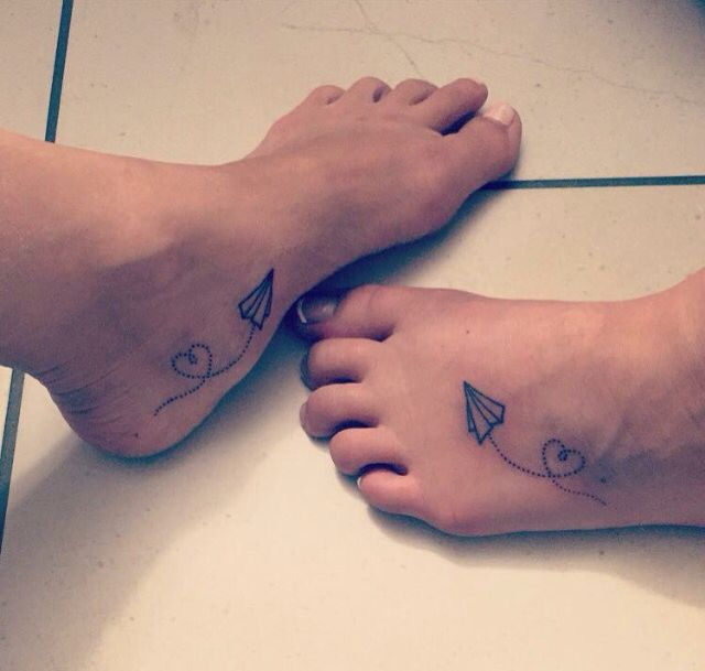 Best 25+ Distance Tattoos Ideas On Pinterest