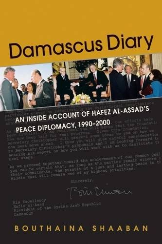 Damascus Diary: An Inside Account of Hafez al-Assad's Pea... https://www.amazon.com/dp/1588268632/ref=cm_sw_r_pi_dp_x_evmmybX1GM5DA
