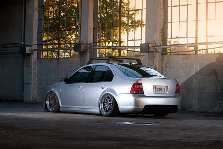 Would love to get my Jetta looking like this!!!!!