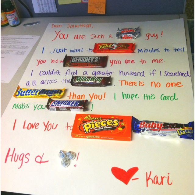17 Best Candy Bar Cards Images On Pinterest