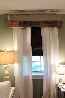 Kitchen Window Curtains Shabby Chic