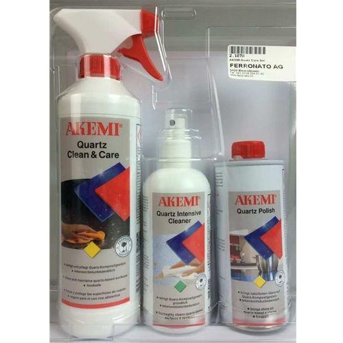 Ferronato AG eShop - AKEMI Quatz Care Set