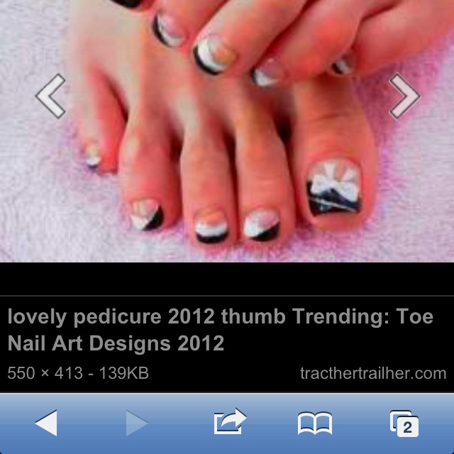 22 best Toe nail designs images on Pinterest | Toe nail designs ...