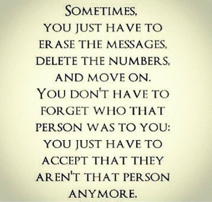 Moving on with life after being controlled by a narcissist for yrs