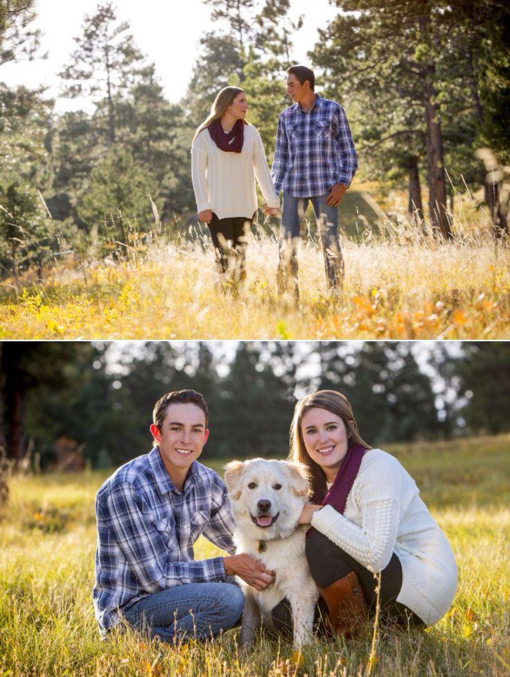 K&L Engagement Photo shoot