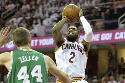 Celtics vs. Cavaliers 2015 final score: 3 things we learned in Cleveland's 13-point win