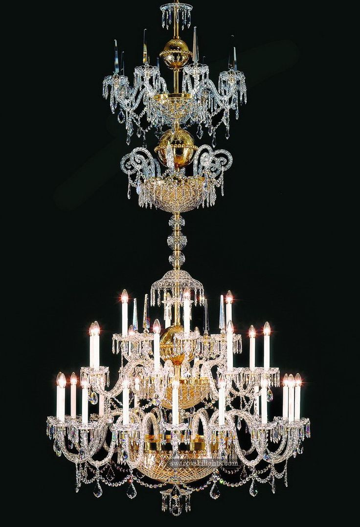 collection crystal share light large falls extra facebook product grand chandelier