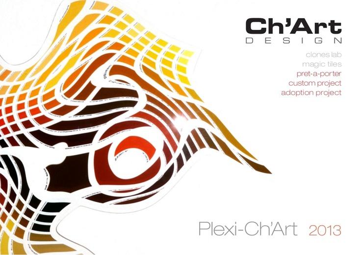 Plexi-Ch'Art-booklet eng - Shaped plexiglass art panels