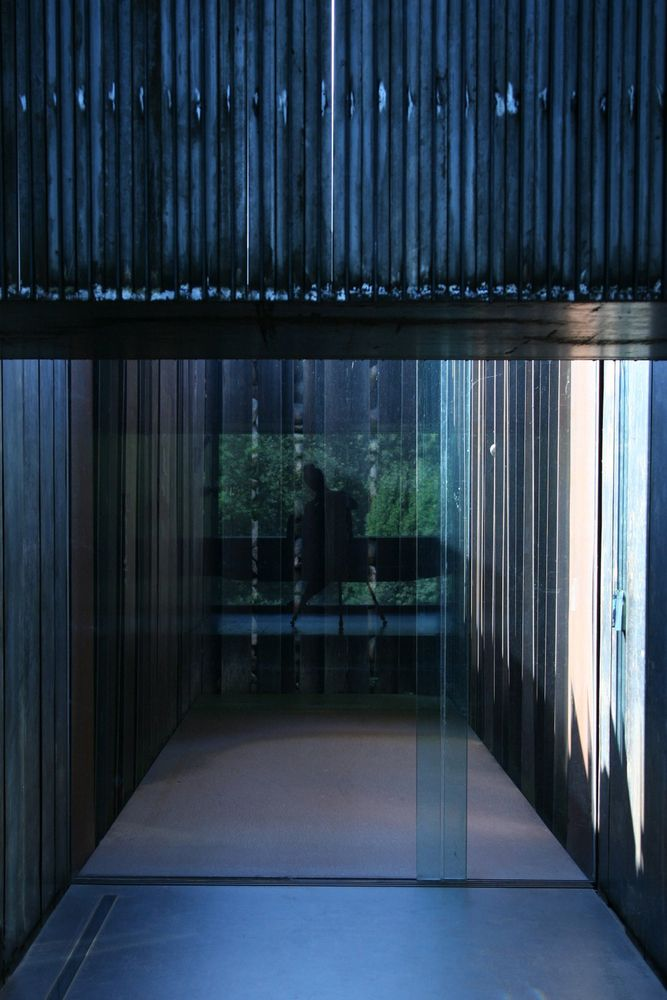 Gallery of Rural House / RCR Arquitectes - 12