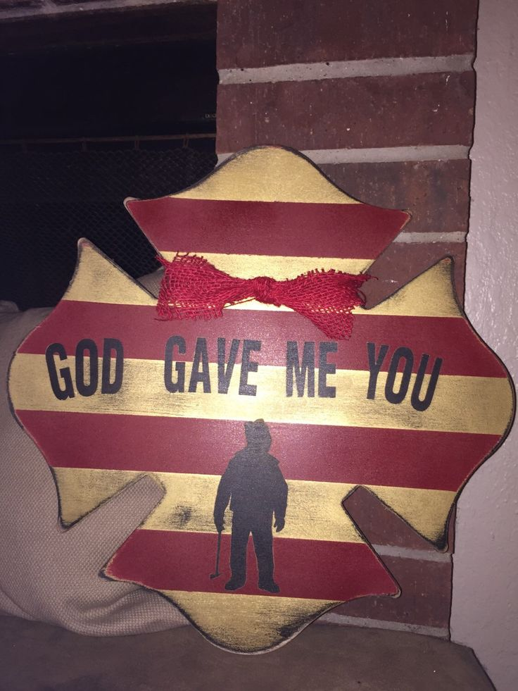 A personal favorite from my Etsy shop https://www.etsy.com/listing/254455073/god-gave-me-you-maltese-cross