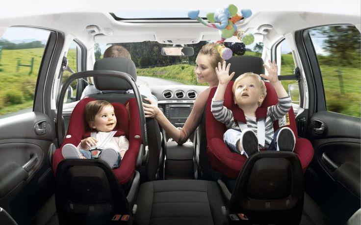 Scegliere un seggiolino per auto: come fare | SicurAUTO.it
