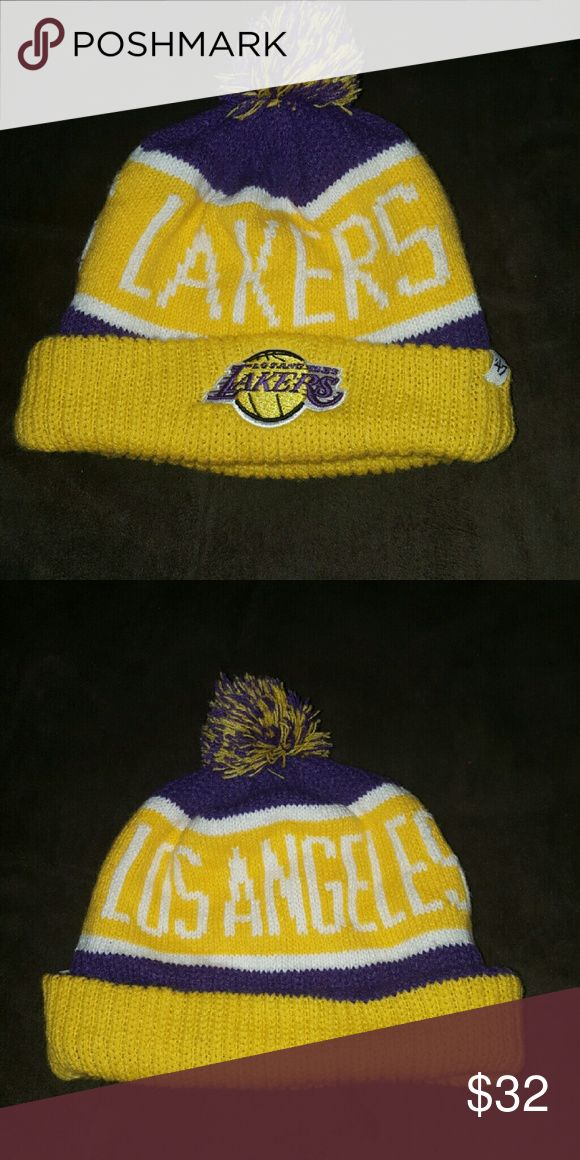 LA Lakers Hat Never worn nba Accessories Hats