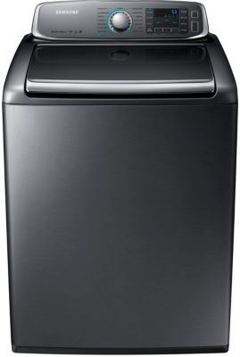 Samsung® 6.5 cu.ft Top Load Washer - Sears | Sears Canada