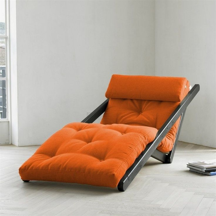 Single Futon Frame | Twin Futon Chair | Sleeper Chairs For Adults