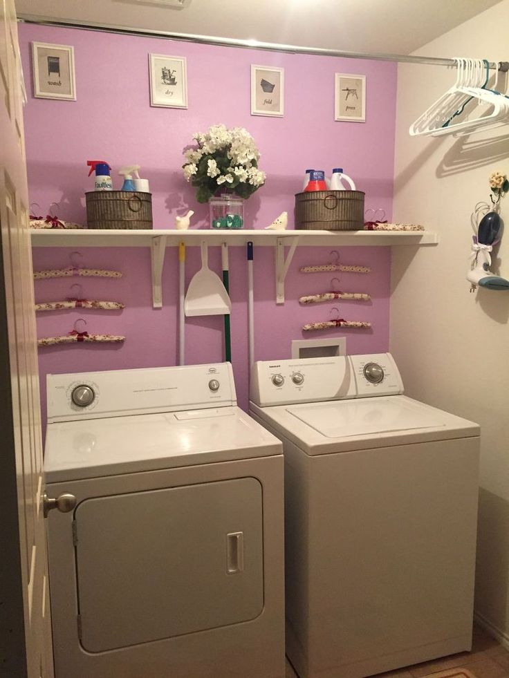 purple laundry room ideas mobile home laundry room ideas laundry room