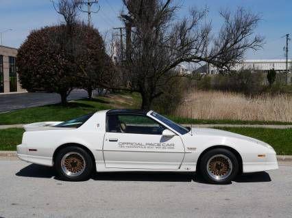 For Sale: 1989 Pontiac Trans Am | OldRide.com