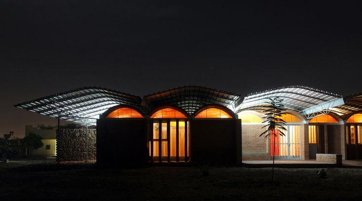 Galeria de Casa Kisito / Albert Faus - 9