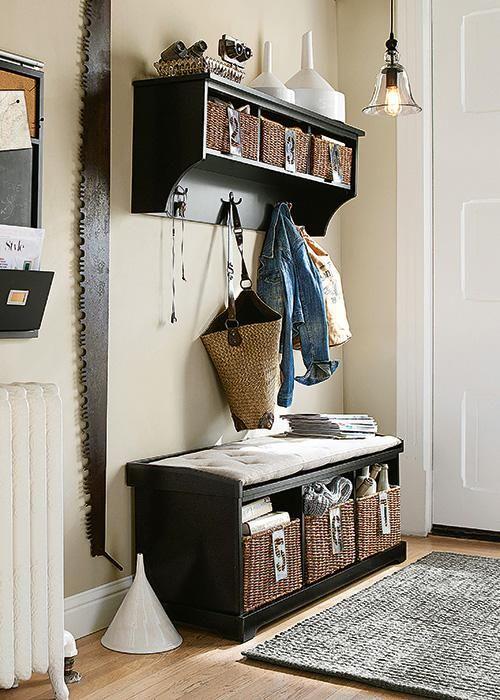 17 meilleures images propos de entr e sur pinterest d co halls d 39 entr e et m taux. Black Bedroom Furniture Sets. Home Design Ideas