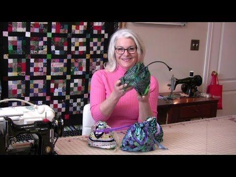 Bijoux Drawstring Bags + Giveaway! - Blog | TIMELESS TREASURES