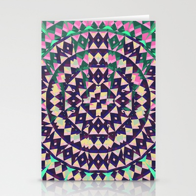 Mix #116 Stationery Cards by Ornaart - $12.00