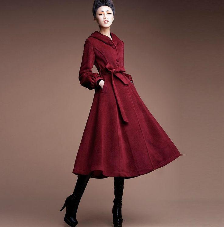 20 best manteau hiver femme images on pinterest girls coats coats and jackets. Black Bedroom Furniture Sets. Home Design Ideas