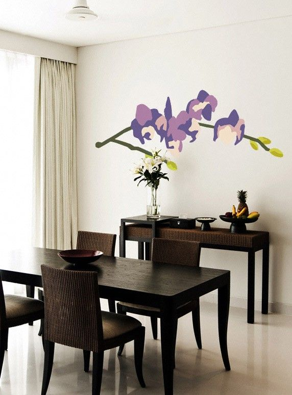 33 best Designer Wall Decals images on Pinterest Wall decal