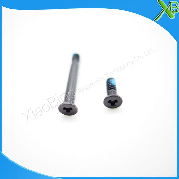 10Sets--Brand New Battery Screws for MacBook Pro A1278 2009-2012 Years